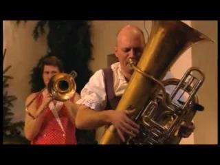 mnozil brass tuba - polka